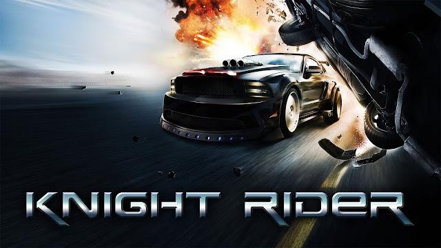 Film Knight Rider (2018)