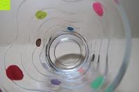 innen: Kreidemarker – 10er Pack neonfarbene Markerstifte. Für Whiteboard, Kreidetafel, Fenster, Tafel, Bistros – 6mm Kugelspitze mit 8 Gramm Tinte