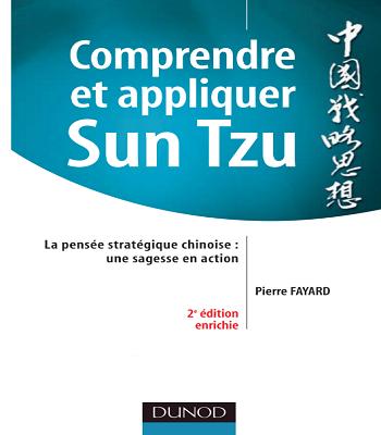 livre comprendre et appliquer Sun Tzu PDF
