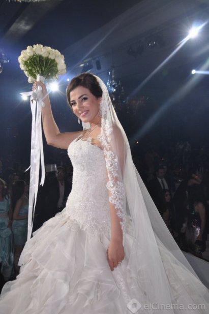 Whisper : Wedding legendary artist Donia Samir Ghanem ...  Whisper : Weddi...