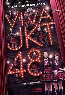 Download film VIVA JKT48 (2014) DVDRIP Gratis