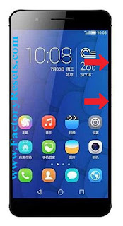 Hard-Reset-Huawei-Honor-6-Plus