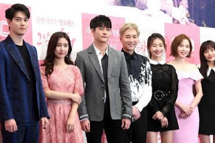 Drama Korea That Man Oh Soo Episode 1 - 16 Subtitle Indonesia