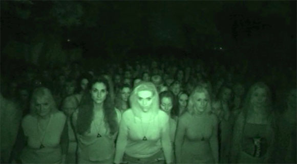 paranormal activity 2 tokyo night ending relationship