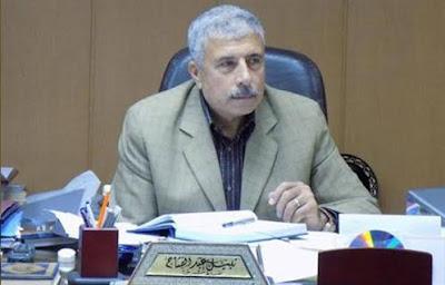 مدير أمن الغربية يفاجئ مركز شرطة السنطه
