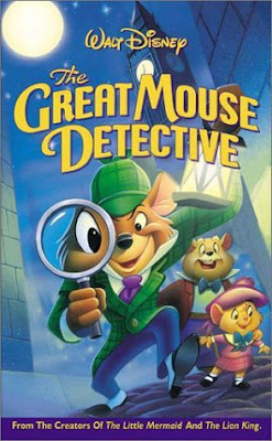 The Great Mouse Detective (1986) เบซิล…นักสืบหนูผู้พิทักษ์