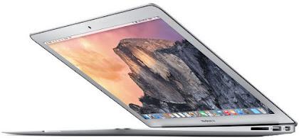 Apple MacBook Air 13 MQD32Y_A