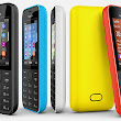 Nokia launches Ultra affordable 3G phones – Nokia 207, 208 and 208 Dual SIM  ~ MOBILE-APPS