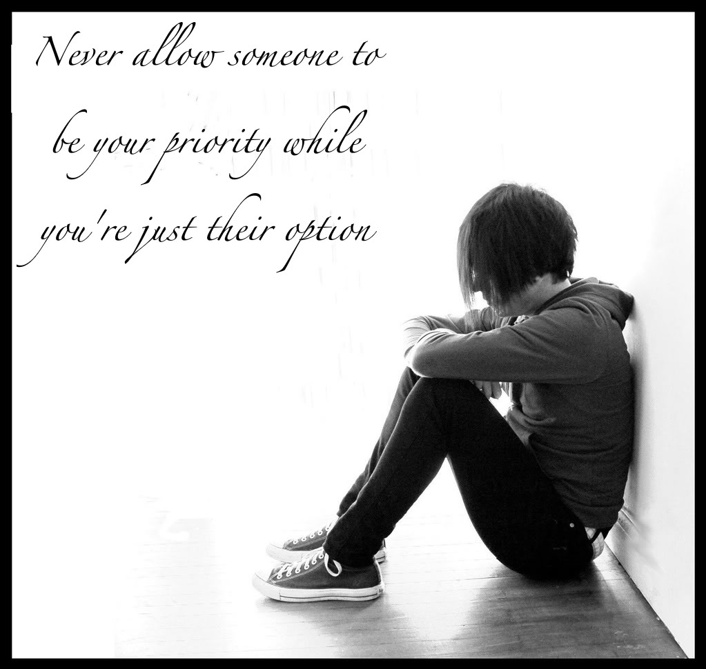 Sad Boy Alone Quotes: Sad Emo HD Wallpapers