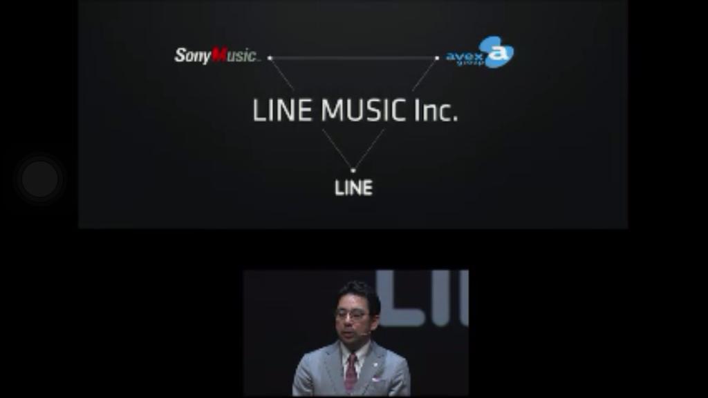 遊戲、漫畫、音樂,LINE的娛樂內容新策略