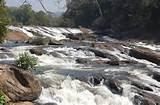 vazhachaal waterfall