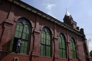 Potensi Wisata Sejarah Kota Kediri