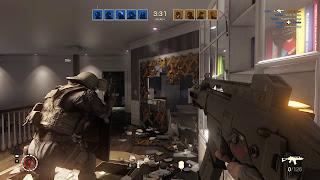 Tom Clancy Rainbow Six Siege Xbox 360
