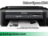 Free Download Driver Epson M100 Series for Windows and Mac Os