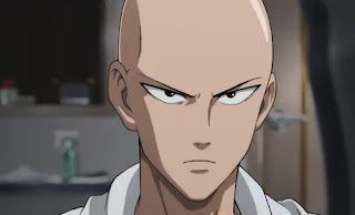 One Punch Man Episode 2 Subtitle Indonesia