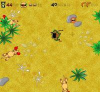 Juega gratis al juego Boomerang Mayhem