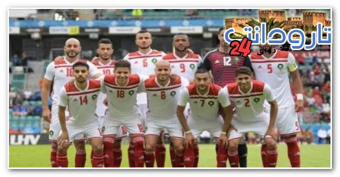 مدافع عالمي يرفض تمثيل المنتخب المغربي