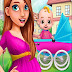 TAKE CARE BABY OF ANNA - BEST MOBILE GAME