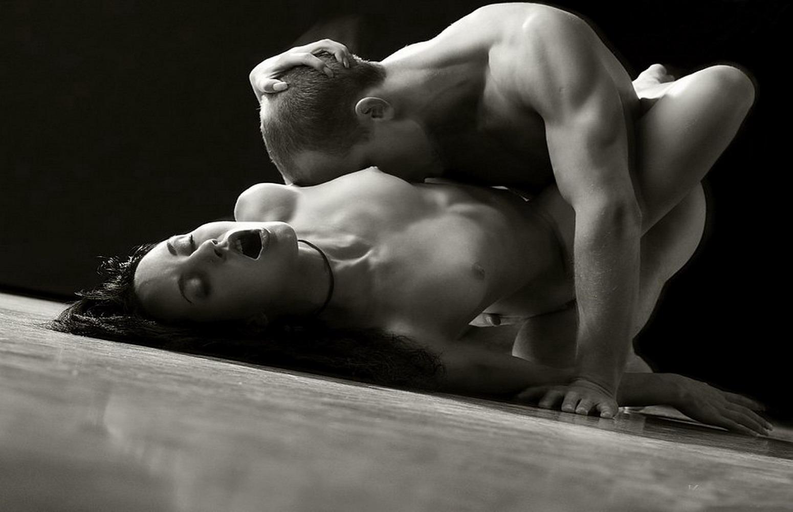 Master shakes nude love
