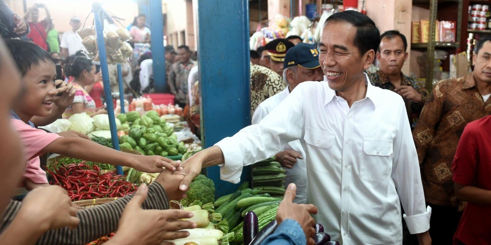 Beli Sabun Cuci 2 Miliar Rupiah Dibilang Sandiwara, Ini Bantahan Tim Jokowi