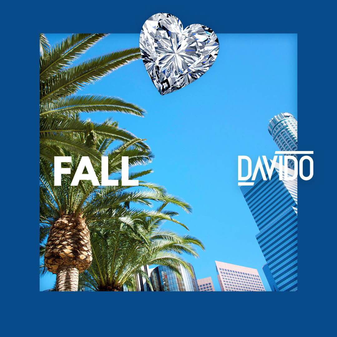 Download Davido Latest Music Video - Fall