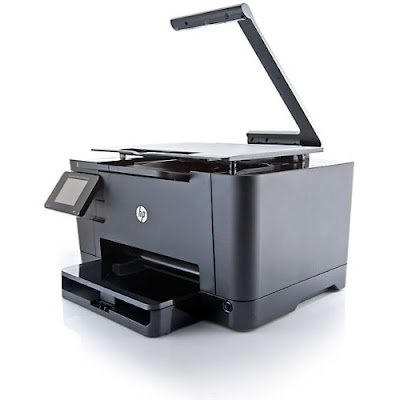 HP LaserJet Pro 200 M275 Driver Download