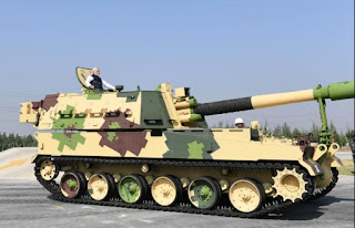 Armoured Systems Complex (ASC) inaugrated by PM Modi