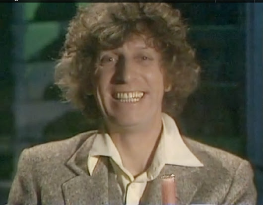 Tom Baker-My Ten Favorite Episodes From The Fourth Doctor
