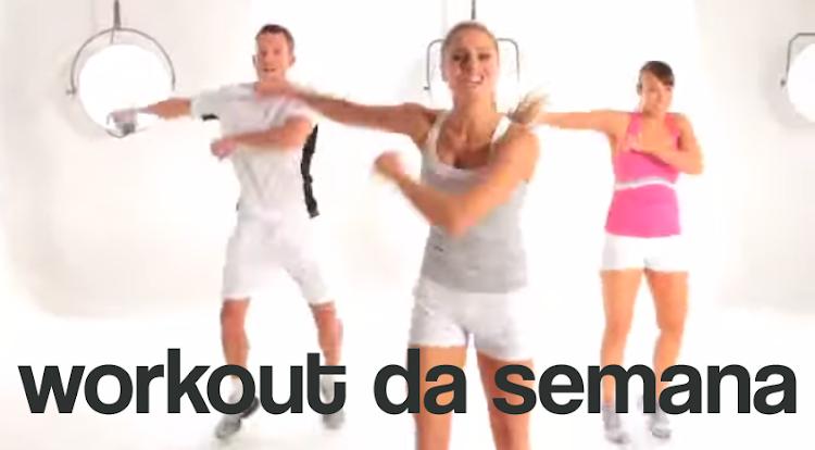 Workout da Semana: 30 minutos de dança aeróbica