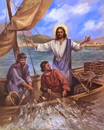 Szeretlek, Jézus!