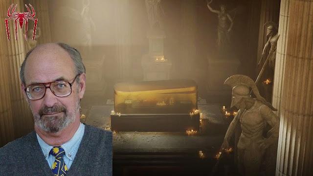Στίβεν Μίλερ: Σκάψτε στην Αλεξάνδρεια για τον τάφο του Μ. Αλεξάνδρου!!!