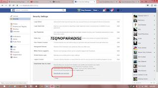 nonaktifkan akun facebook fb