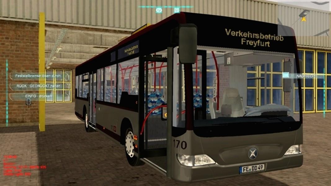 Bus Simulator Demo Kostenlos