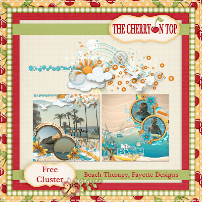 free download from The Cherry On Top and Fayette Designs