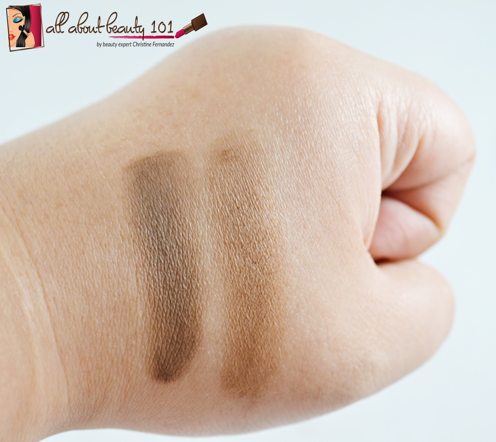 Nyx Eyebrow Cake Powder In Brunette Also Posted At Bdj All