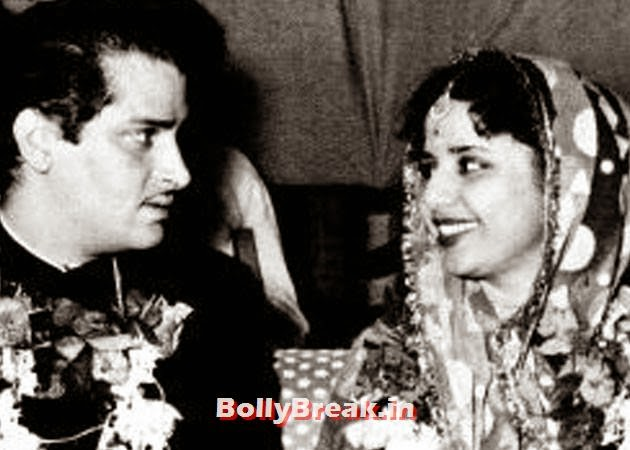 Shammi Kapoor married Geeta Bali, but she passed away of an illness just a few years after their marriage. They had two kids: Aditya and Kanchan, Kapoor Family Pics, Kapoor Family Chain, Origin, Caste, Family Tree - Nanda, Jain