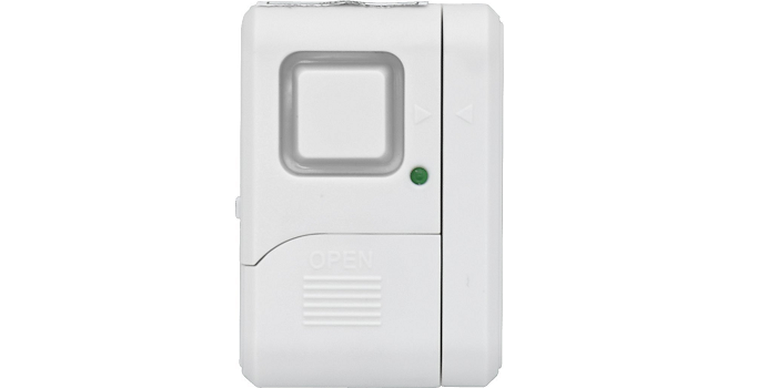 Top 10 best home alarm security systems techcinema for Top 10 security systems for home