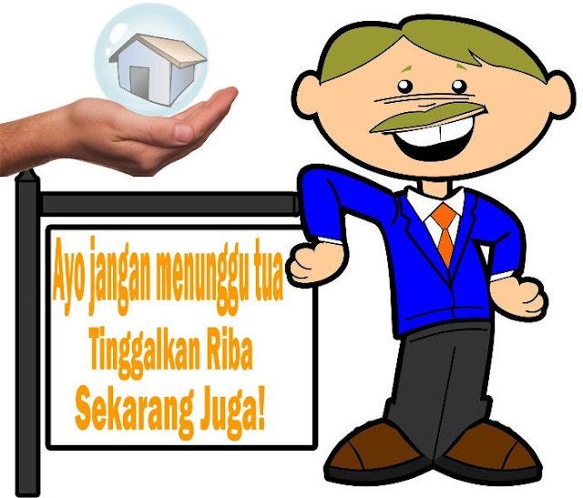 Peluang bisnis properti syariah