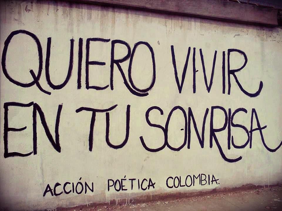 Imagenes Lindas Imagenes Con Frases De Accion Poetica