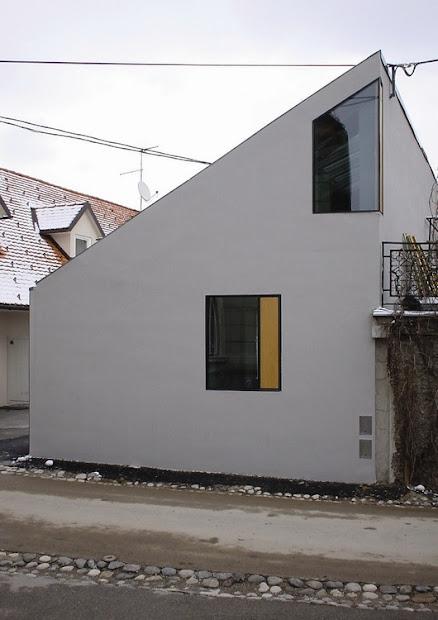 Dekleva Gregoric Arhitekti A F A S I A