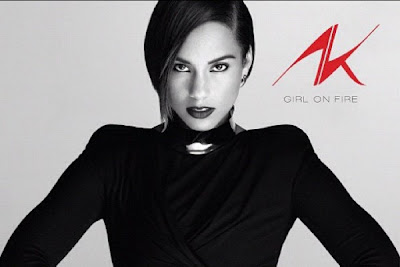 Free Download Alicia Keys Album Girl on Fire Full Songs