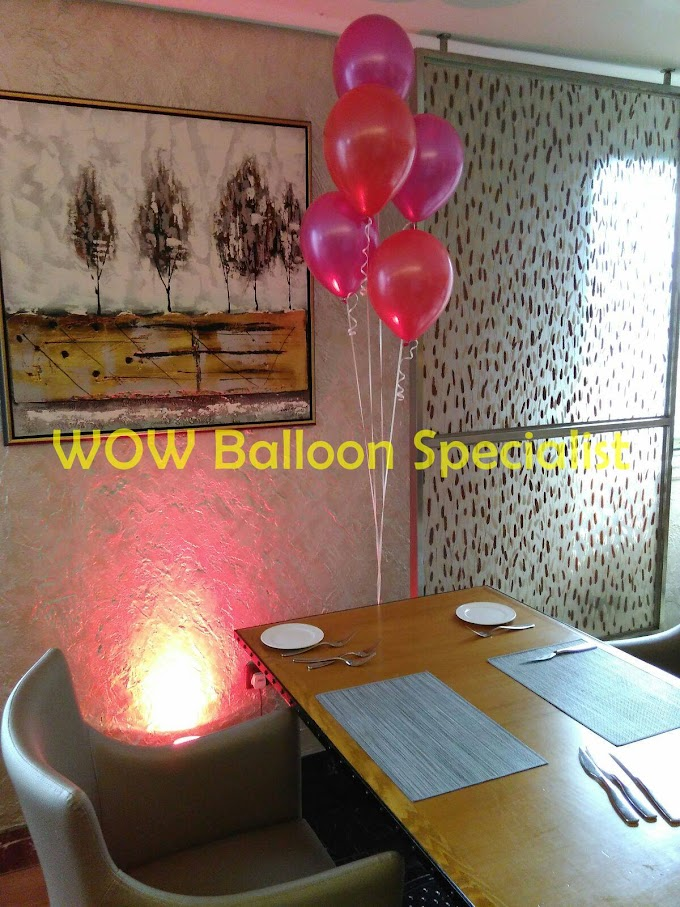Kenapa WOW Clown & Balloon Mendapat Sambutan Hangat Hingga Mendapat 5 Bintang?!