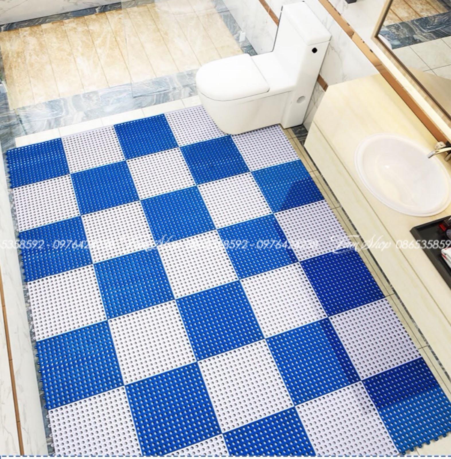 Thảm nhà tắm T40