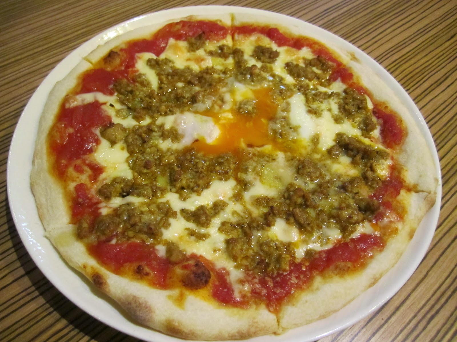 Pizza Sette Colore Towada Italian Bar 気まぐれのピッツァ セッテコローレ イタリアンバー 十和田市