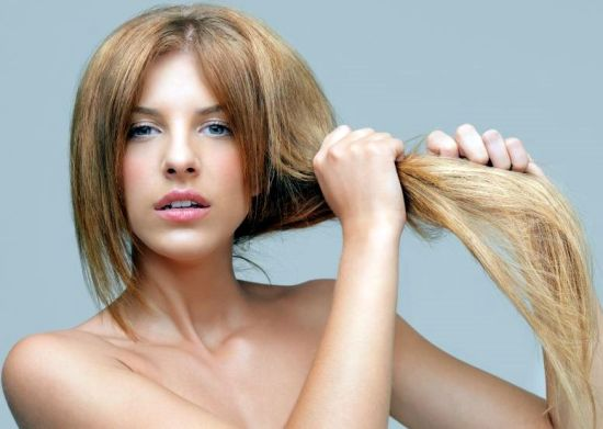 How to Recover Damaged Hair Naturally