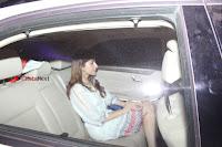 Sidharth & Alia Spotted at Karan Johar House Party  0007.JPG