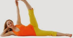 sleeping vishnu pose  ananthasana  yoga for health
