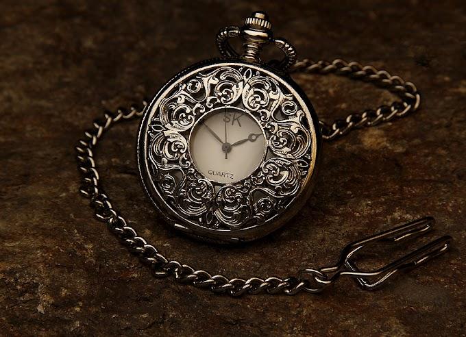 ¿Los relojes de bolsillo pueden ser de lujo?