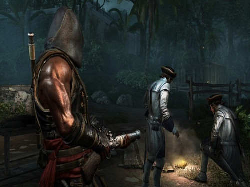 Assassin Creed The Freedom Cry DLC Game Free Download