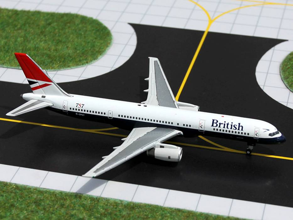 Planetavia - Aviation Entusiasts Home: Model Aircraft NEWS!: Gemini